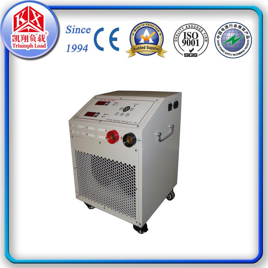 48V 300A Battery Test DC Load Bank