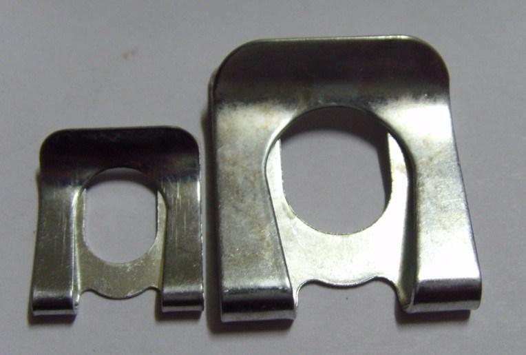 China U Metal Clips China U Clip Fastener Speed Fastener