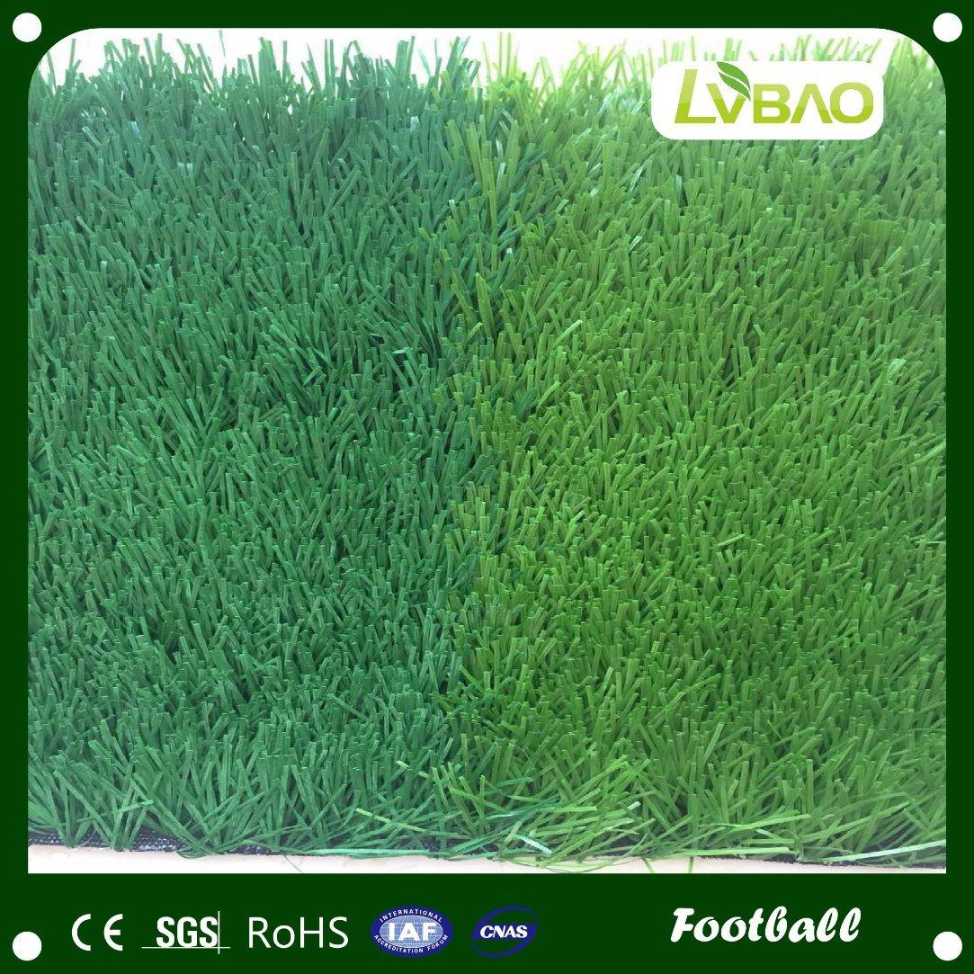2107 Hot Sale Durable Football Field Soccer Court Artuficial Grass