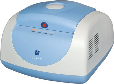 best real time pcr machine