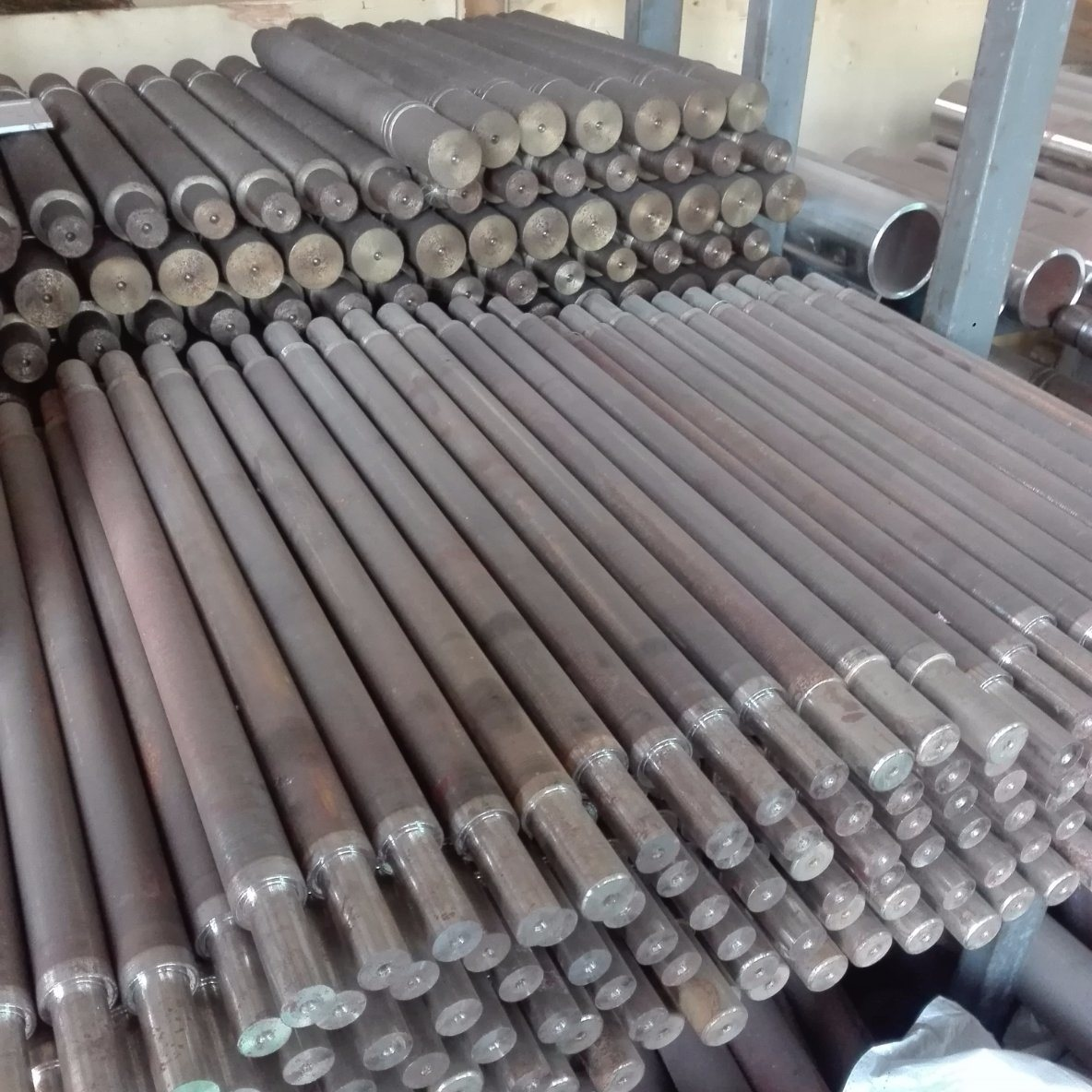 Hydraulic Cylinder High Precision Piston Rod