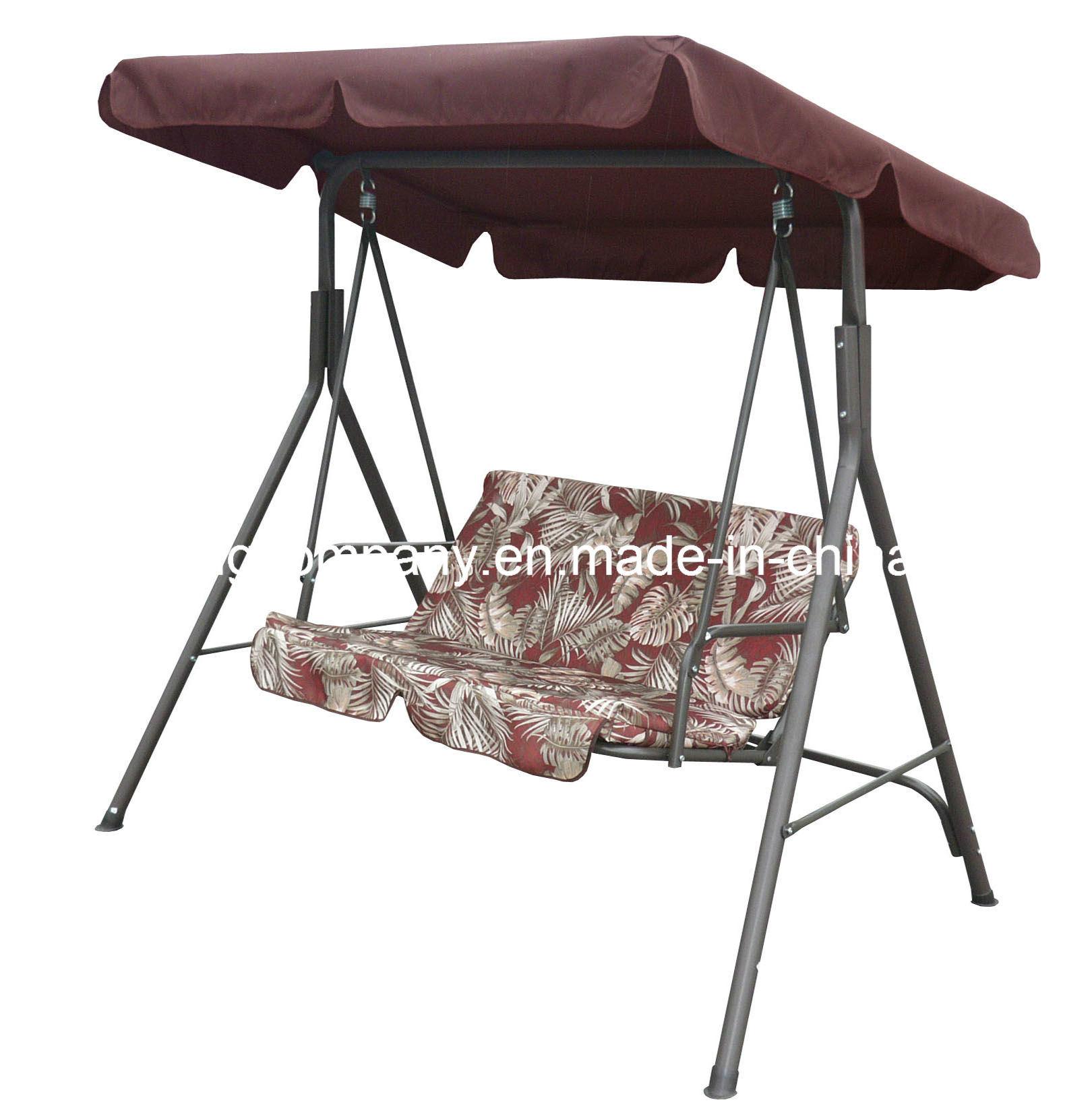 2 Seater Garden Swing Chair