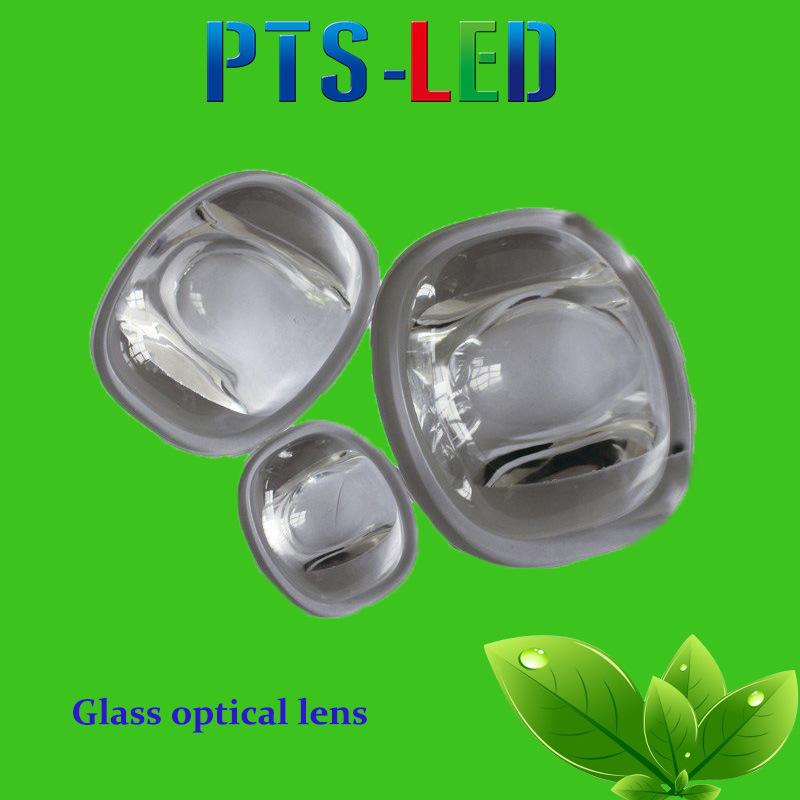 High Power Dob LED Optical Lens for Street light