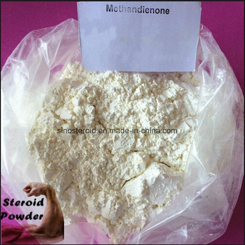Dbol-80 Anabolic Bodybuilding Steroids Danabol Methandrostenolone Dianabol 80mg/Ml