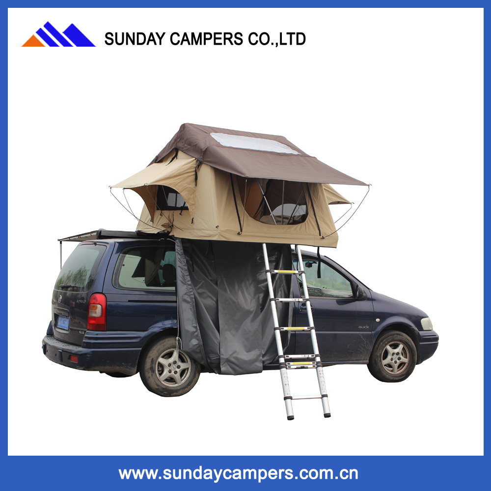 4WD off Road 4X4 Car Roof Top Pop up Tent