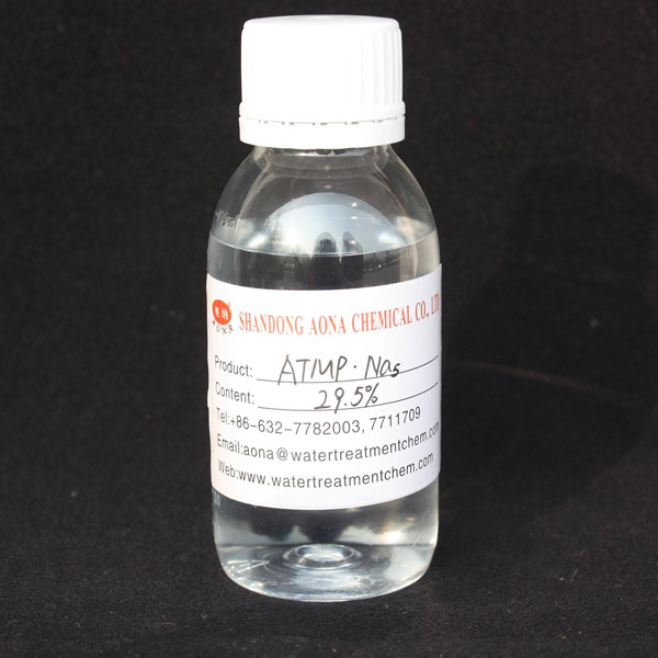 Copolymer of Maleic and Acrylic Acid