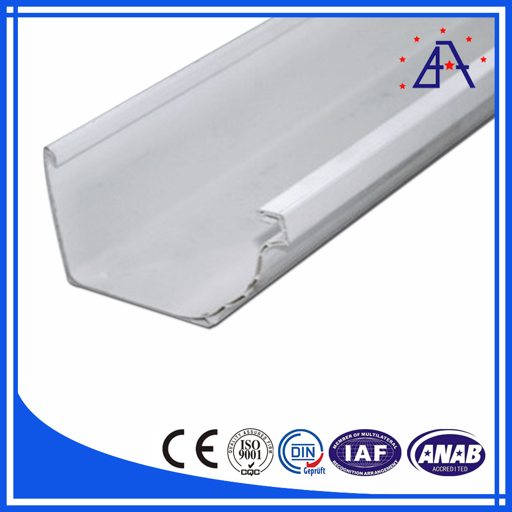 High Quality Aluminum Guide Rail