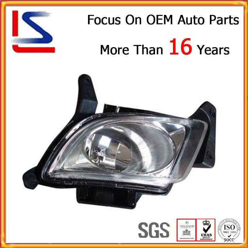 Auto Parts - Fog Lamp for Hyundai I30 2007