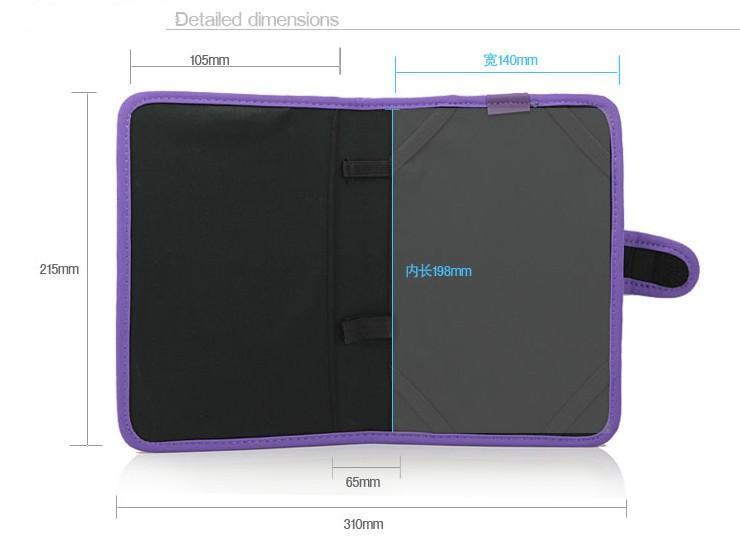 Tablet PC Neoprene Case (QKNC02)