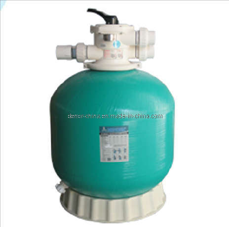 China Swimming Pool Sand Filter System Ds Series China Pool Filter Sand Filter