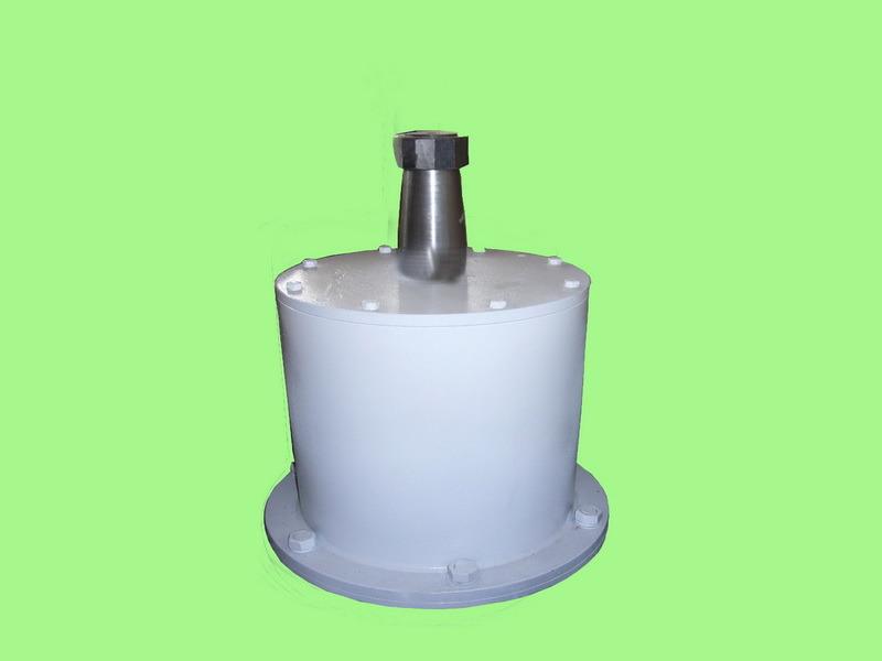 2kw Vertical Permanent Magnet Generator