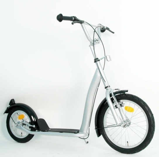 adult foot scooter