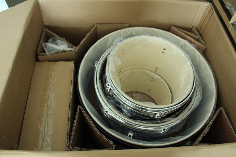 Promotion 5-PC PVC Drum Set (DS-0846)