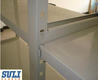 China High Quality Adjustable Boltless Rivet Shelving for Warehouse