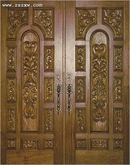Solid Wood Exterior Doors 440 x 560 · 59 kB · jpeg