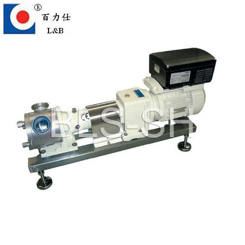 Stainless Steel Sine Pump (BLS)
