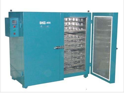 DHZ-400B Electrode Drying Insulating Oven (Drawer Type)