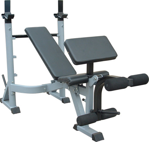 An Essential A Z On Quick Solutions In Weightlifting: China Weight Bench (JK-B207)