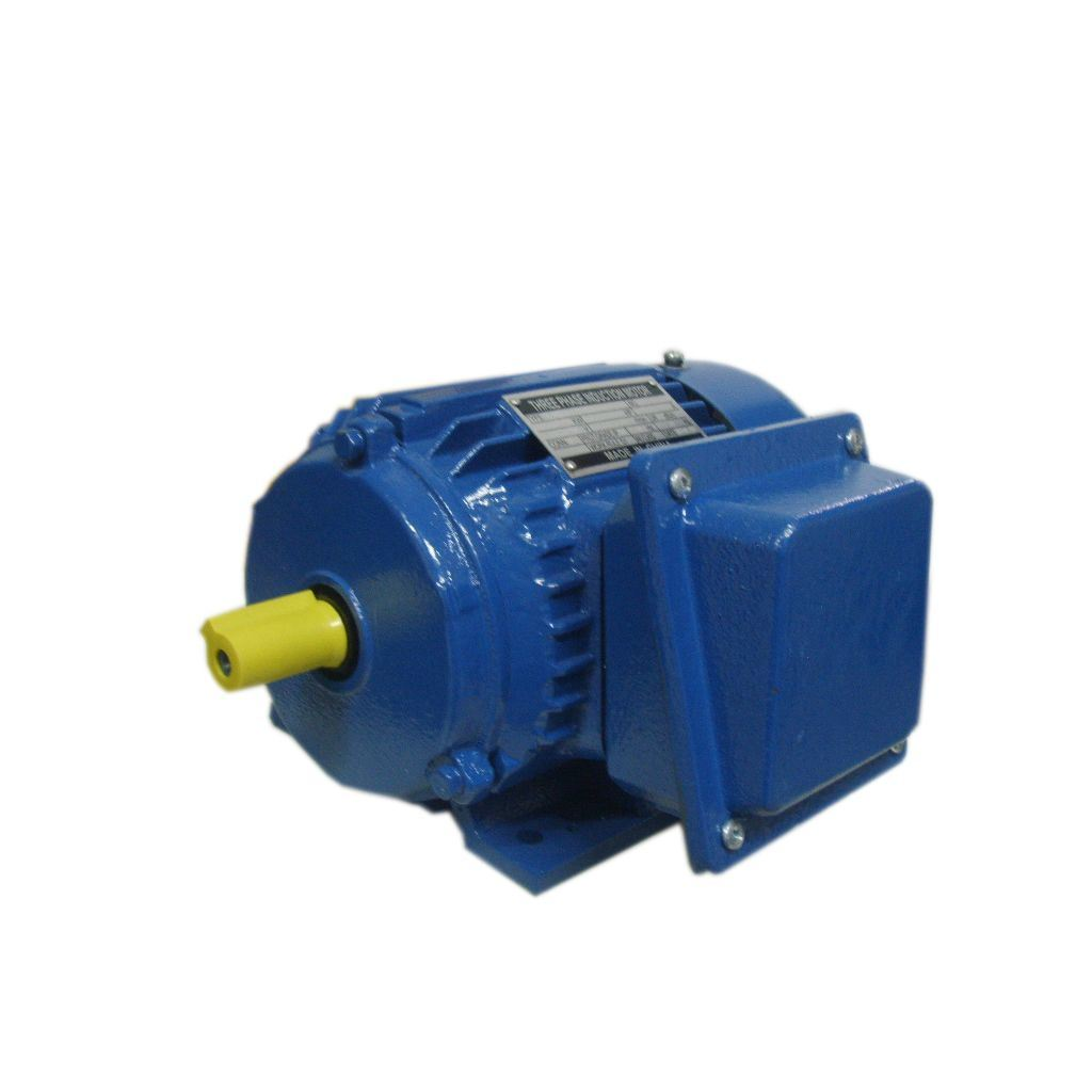 China Y Series Three Phase Induction Motor China Three