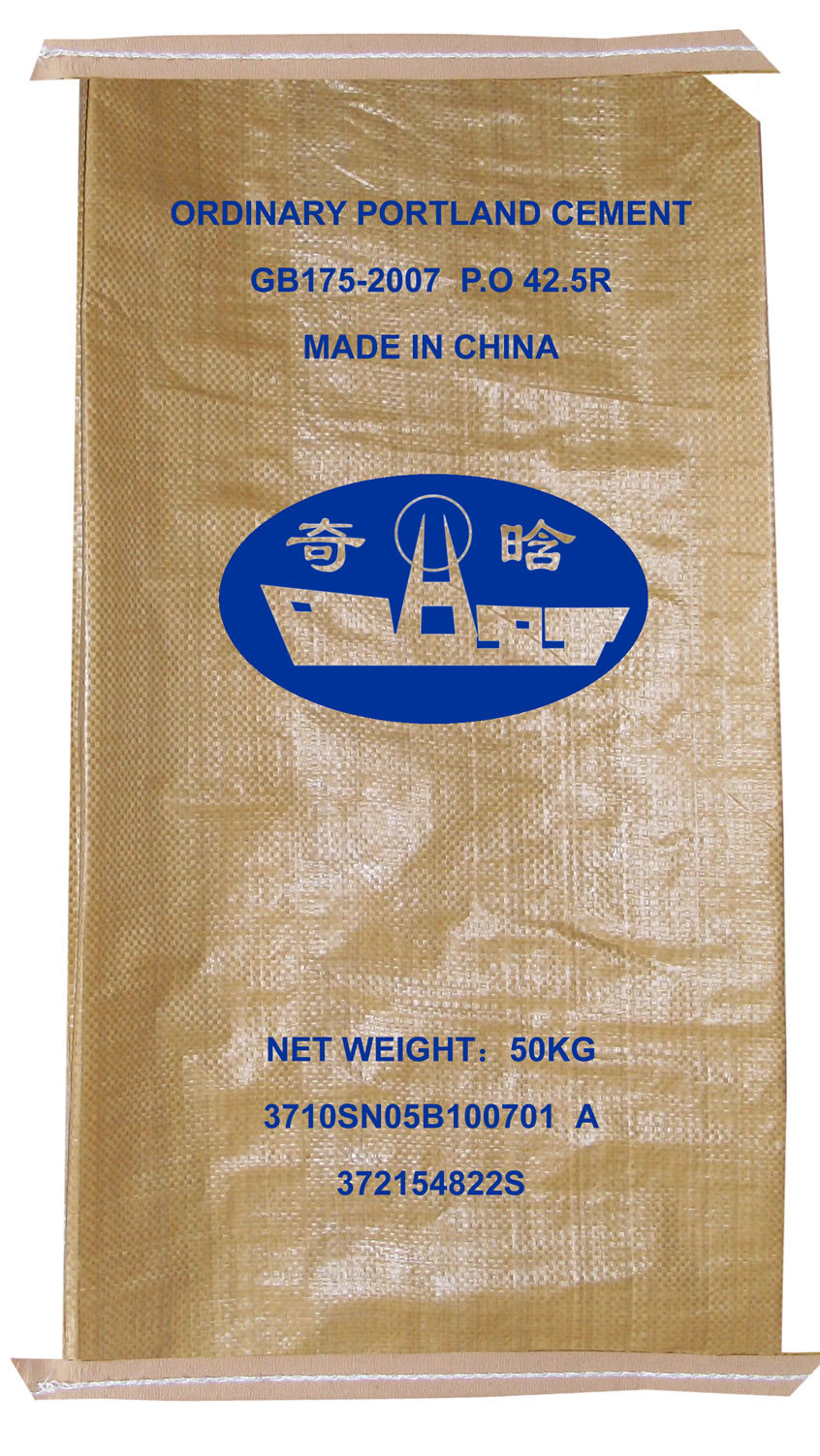 China Portland Cement 42 5r China Cement Portland Cement