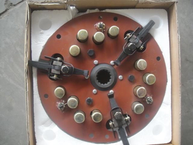 Clutch Plate T25