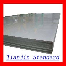 AISI 304 Stainless Steel Sheet/Plate (BA No. 4 No. 8 HL Mirror)