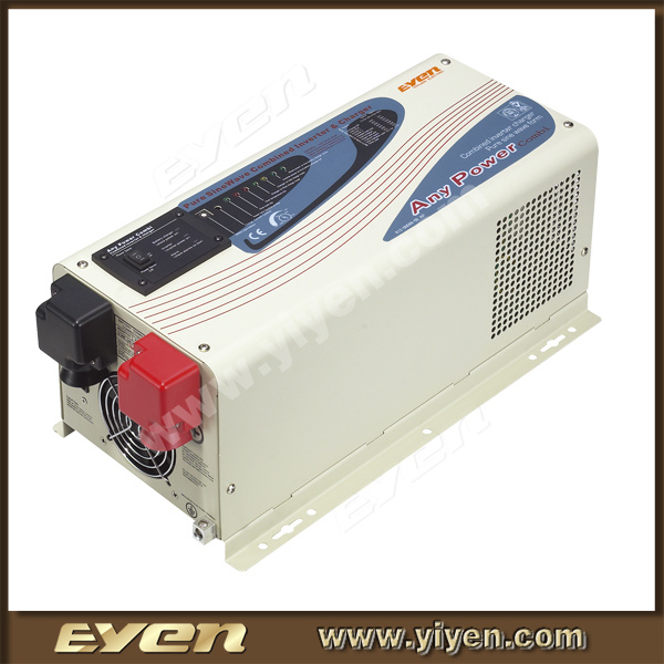 Power Inverter with Charger (APS-5000W)