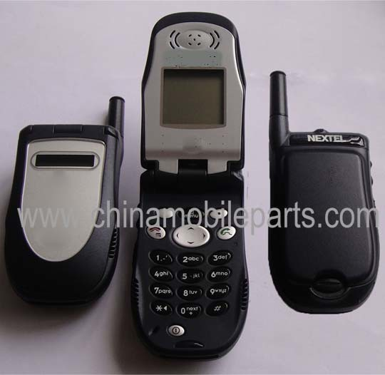 TWW - Post a pic of your first cell phone.
