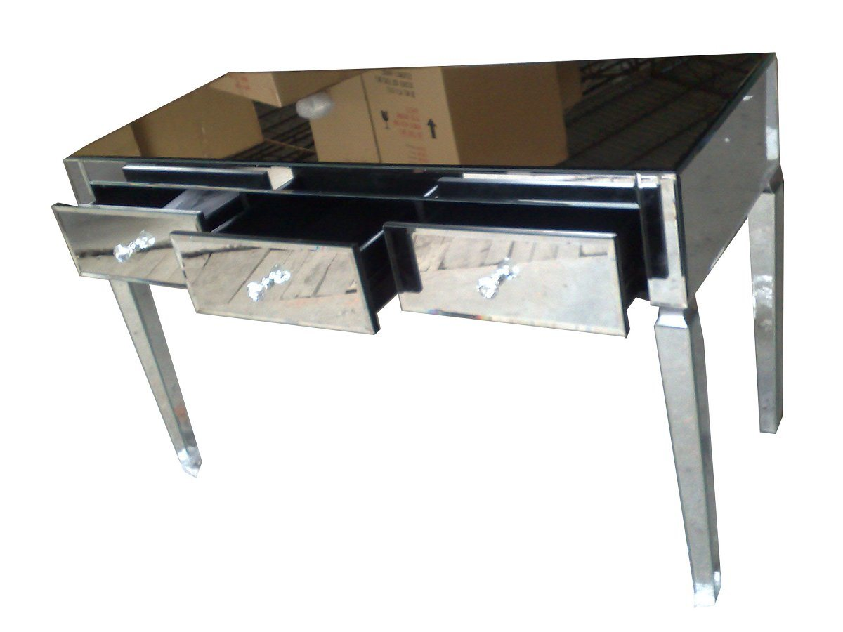 China Mirror Table CRMF303 China Mirrored Table