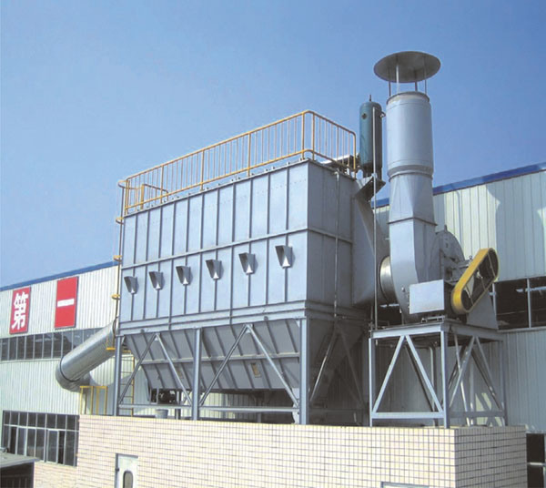 Woodworking Central Dust Collection System - China Dust Collection ...