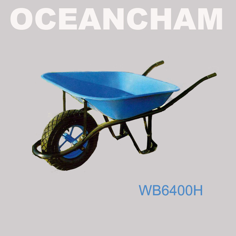 Building Tools Wheel Barrow Load 120kg 58L 5CBF