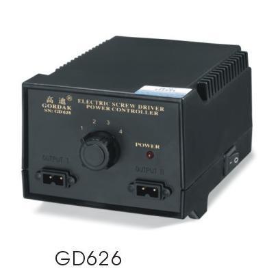 Screwdriver Power Supply 626