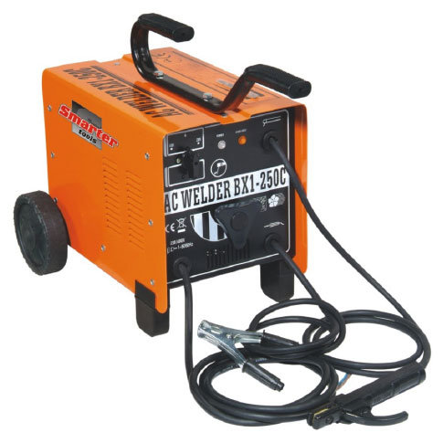 250amp AC Arc Welding Equipment (BX1-250C)