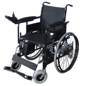 Electric Wheel Chair on Electric Wheelchair  Et 102l    China Electric Wheelchairs  Electric