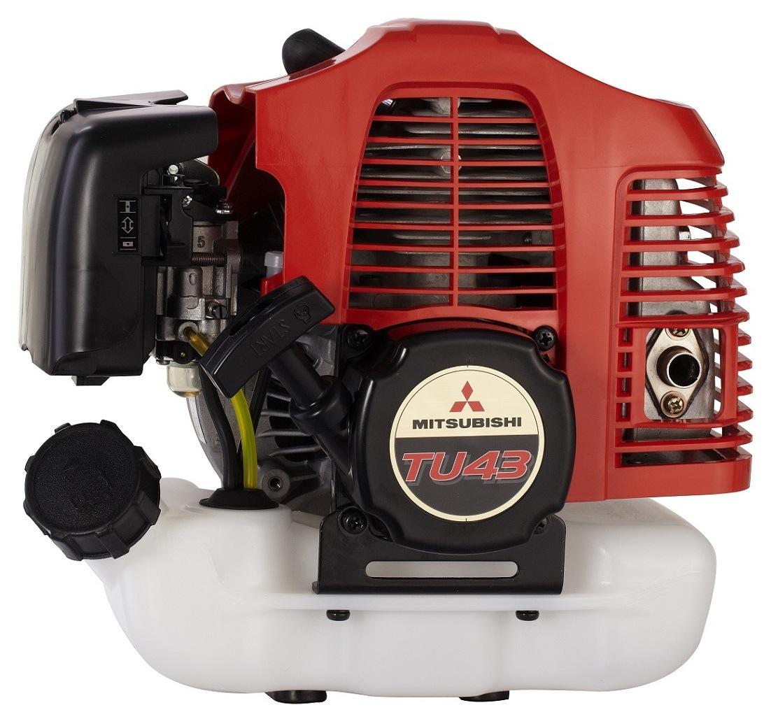 Mitsubishi Engine Powered Earth Auger (TU43) (GA-M43-02)
