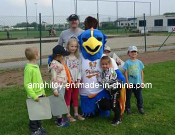 Eagle Animal Cartoon Costume