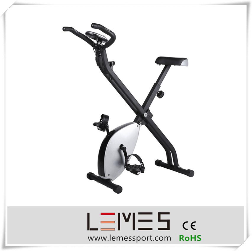 Mini Folding Exercise Bike