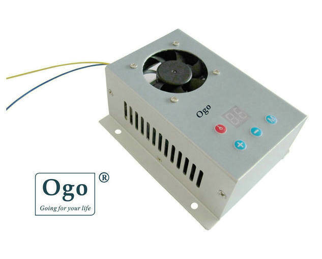 Ogo PRO Series New Smart PWM Current Controller with Open Setting for All-Purpose