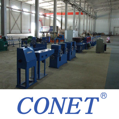 12 M/S High Speed Ribbed Bar Rolling Machine with CE and SGS Certificate From China