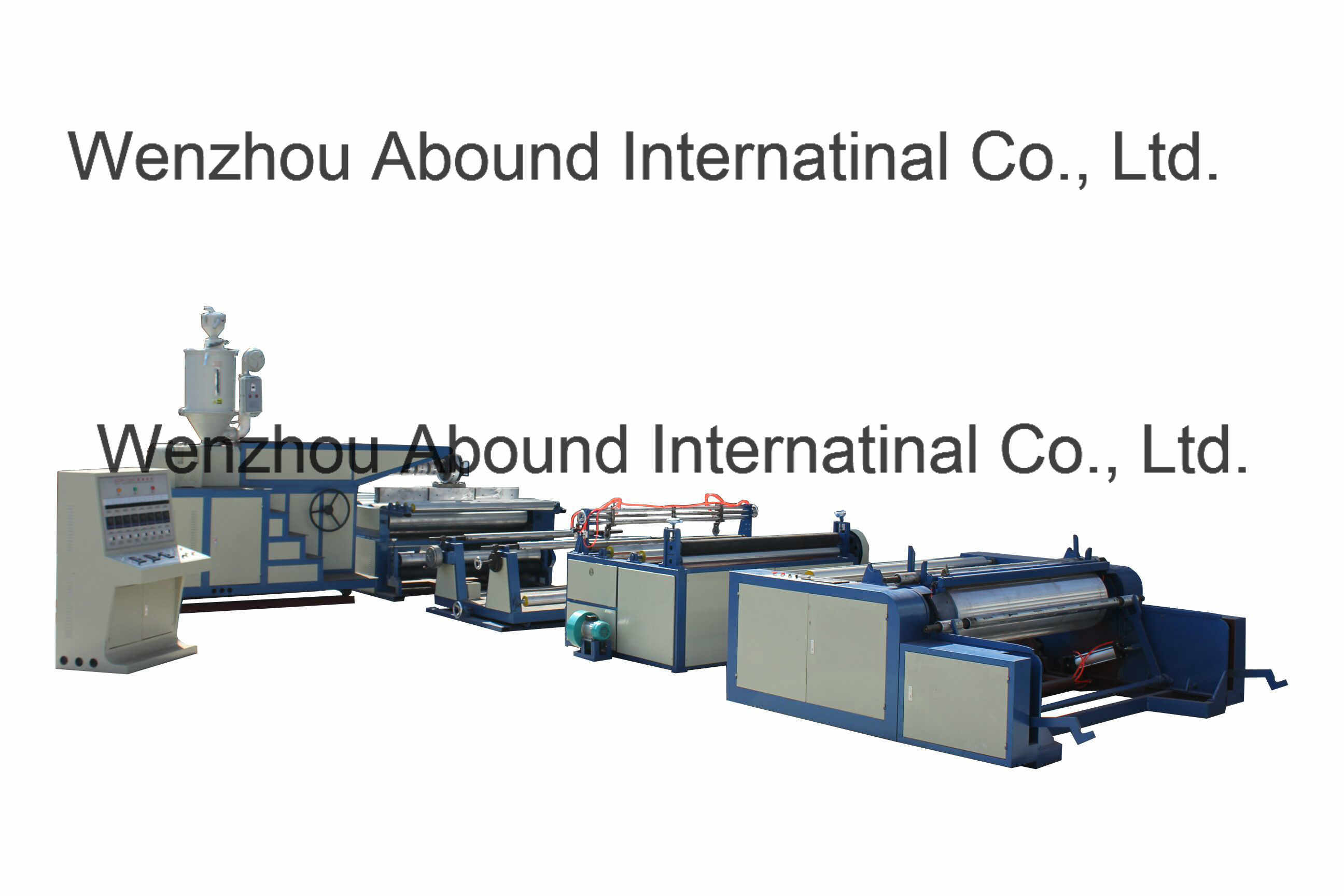Non Woven Lamination Machine of Professional Supplier