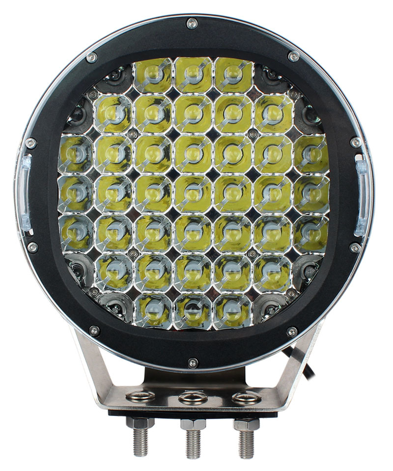 High Intersity 185W LED Driving Light off Road Driving 9inch CREE LED Driving Spot Light