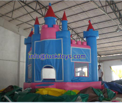 Customized Commercial Inflatable Bouncer for Sale (A003)