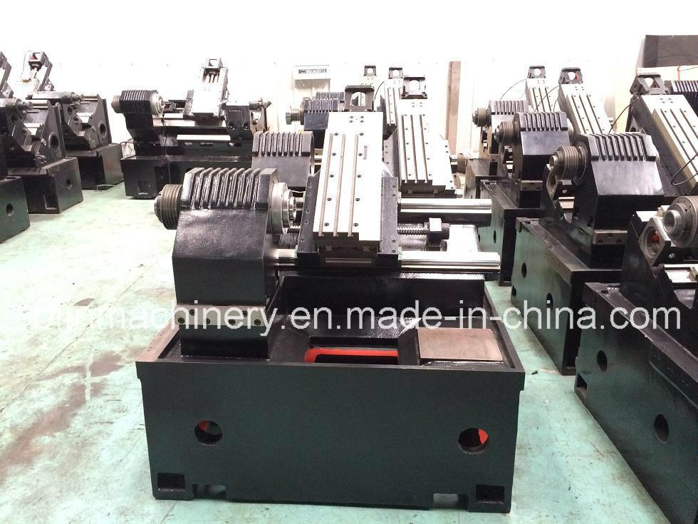 (BL-X30) Linear Guideway Slant Bed CNC Lathe Machine with Ce