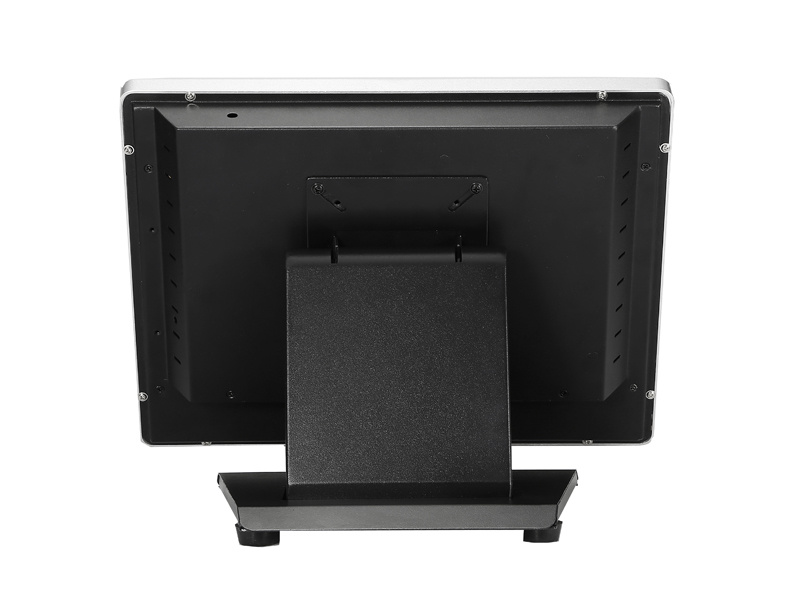 15 Inch Full Flat Touch Screen Ordering POS Terminal