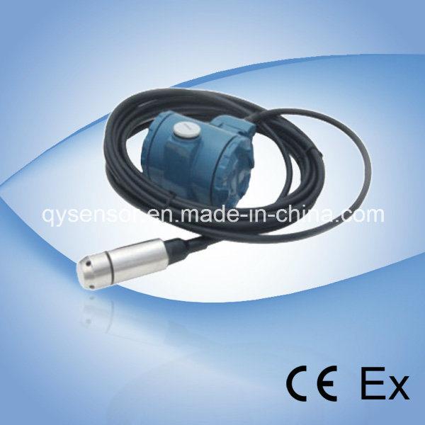 Level Pressure Sensor with LED Display/ Digital Transmitter