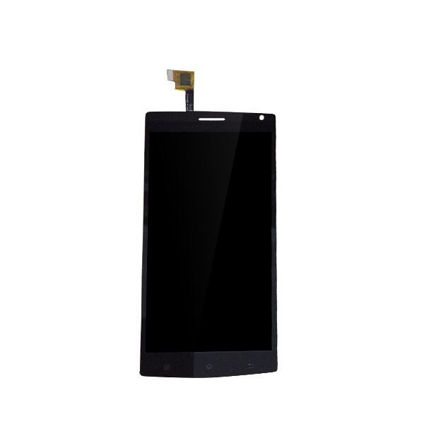 Original Mobile Parts Touch Panel with LCD for Logic X5.5