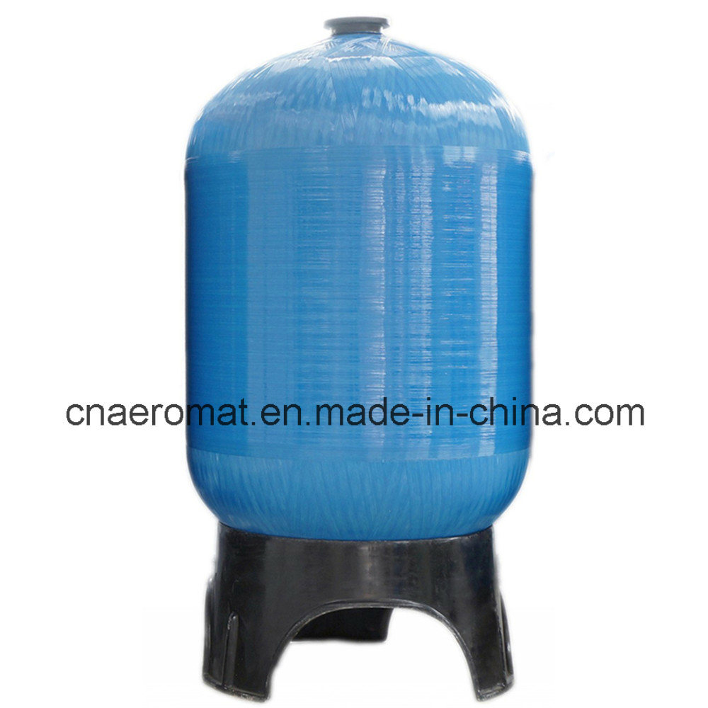 Industrial Fiberglass Water Filter Tank Factory in China