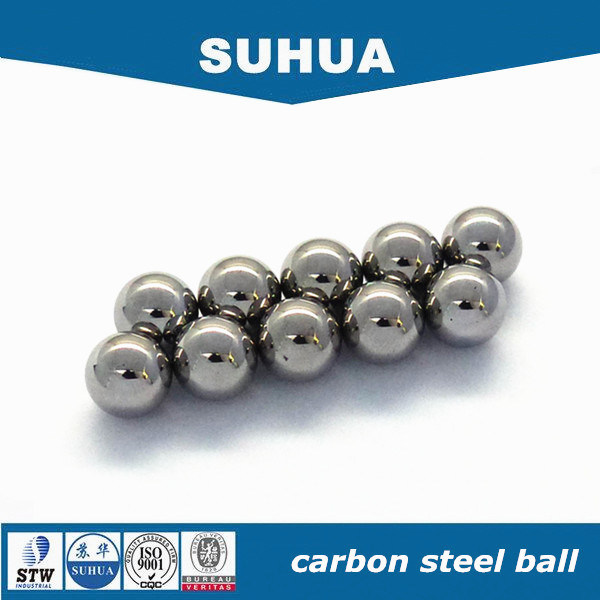 G40-200 Magnetic Carbon Ball 1015 Exercise Steel Ball