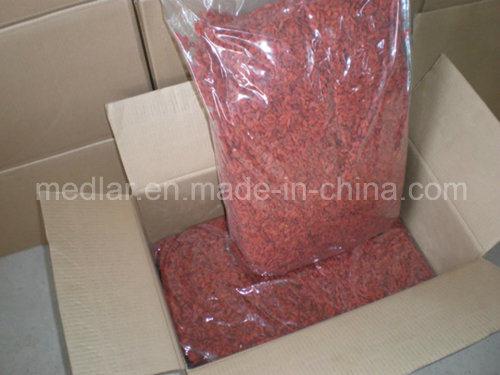 Medlar Ningxia Organic Goji Berries