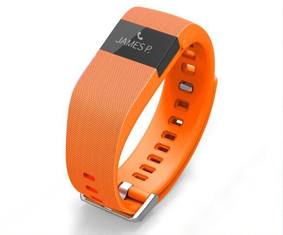 Bluetooth Waterproof Shenzhen Pedometer Smart Band Sport Tw64s